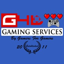 Gaming Service